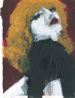 Giulia Sollai Art : Riviste