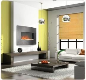 Napoleon Efc32 33 Wall Mount Electric Fireplace Home Electric Fireplace