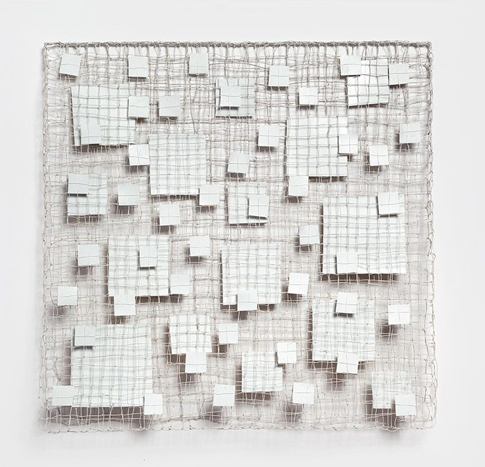 Nancy Koenigsberg - Space Gallery | Pattern, Line, Texture ...