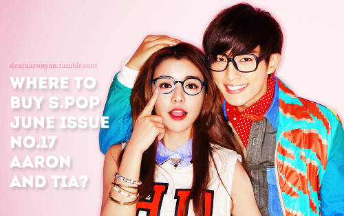 aaron yan and tia li dating websites