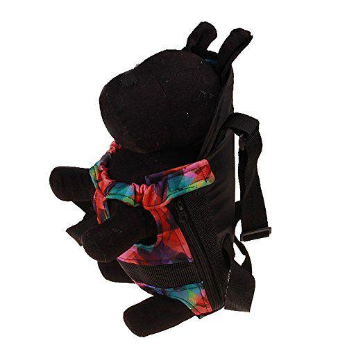 Besde Pet Dog Pet Backpack Dog Bag Chest Pack Dog Carrier