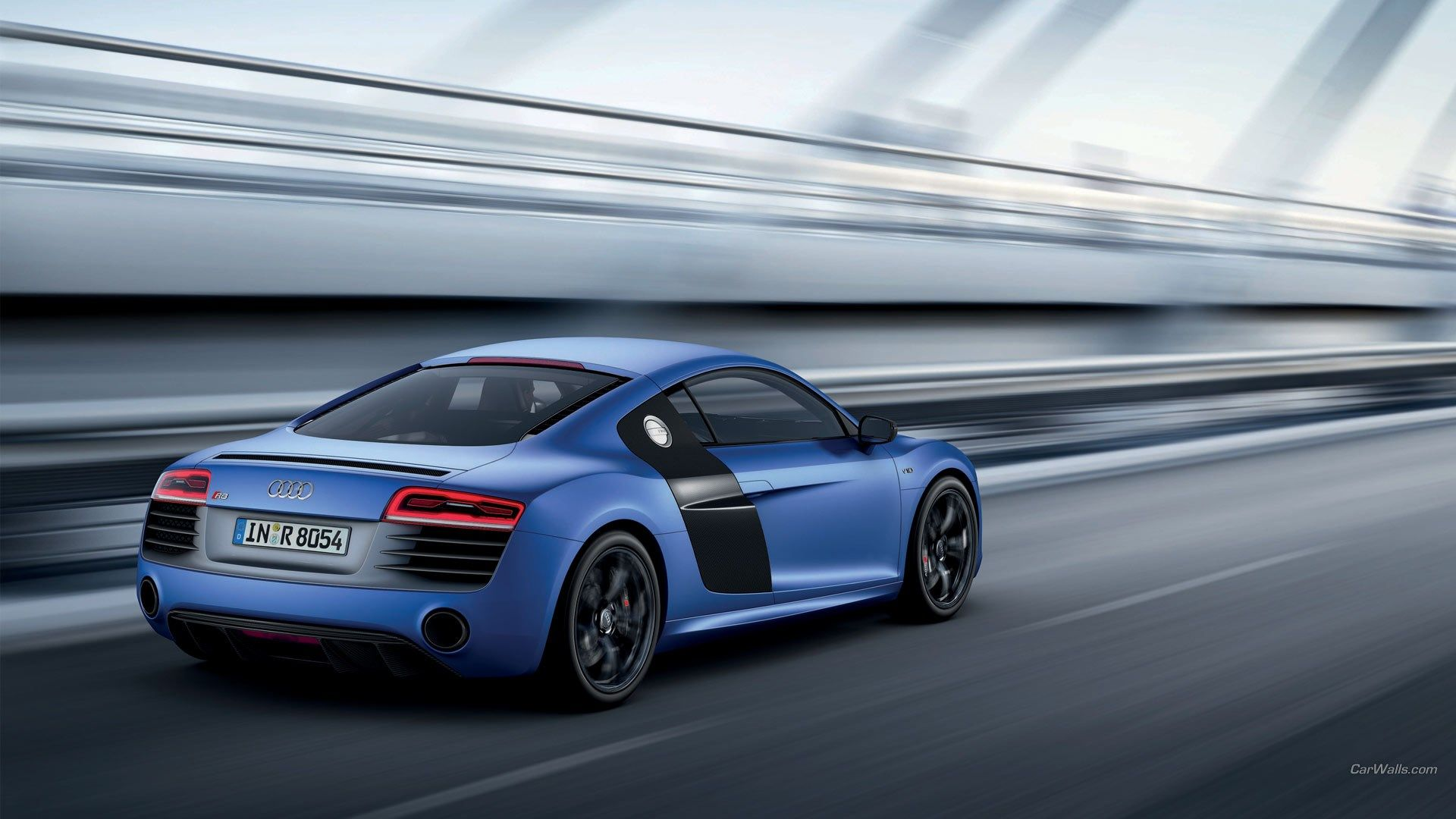 Audi R8 Pictures For Desktop 1920x1080 224 KB