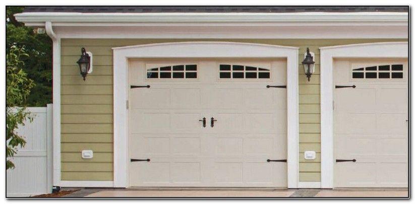 Royal Moulding Garage Door Trim Garage Door Trim Garage Doors