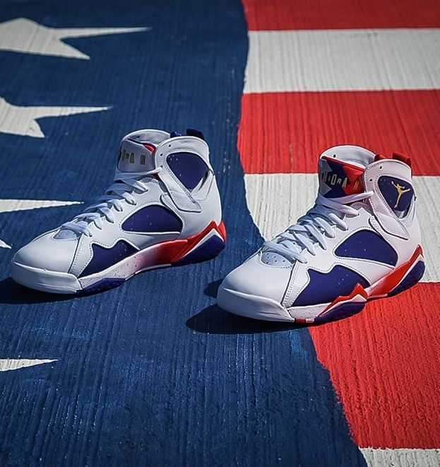 low priced f771c 2c1d6 ... zapatos e9b8c 2f63e  get air jordan shoes vii usa basketball 47a05 49a92