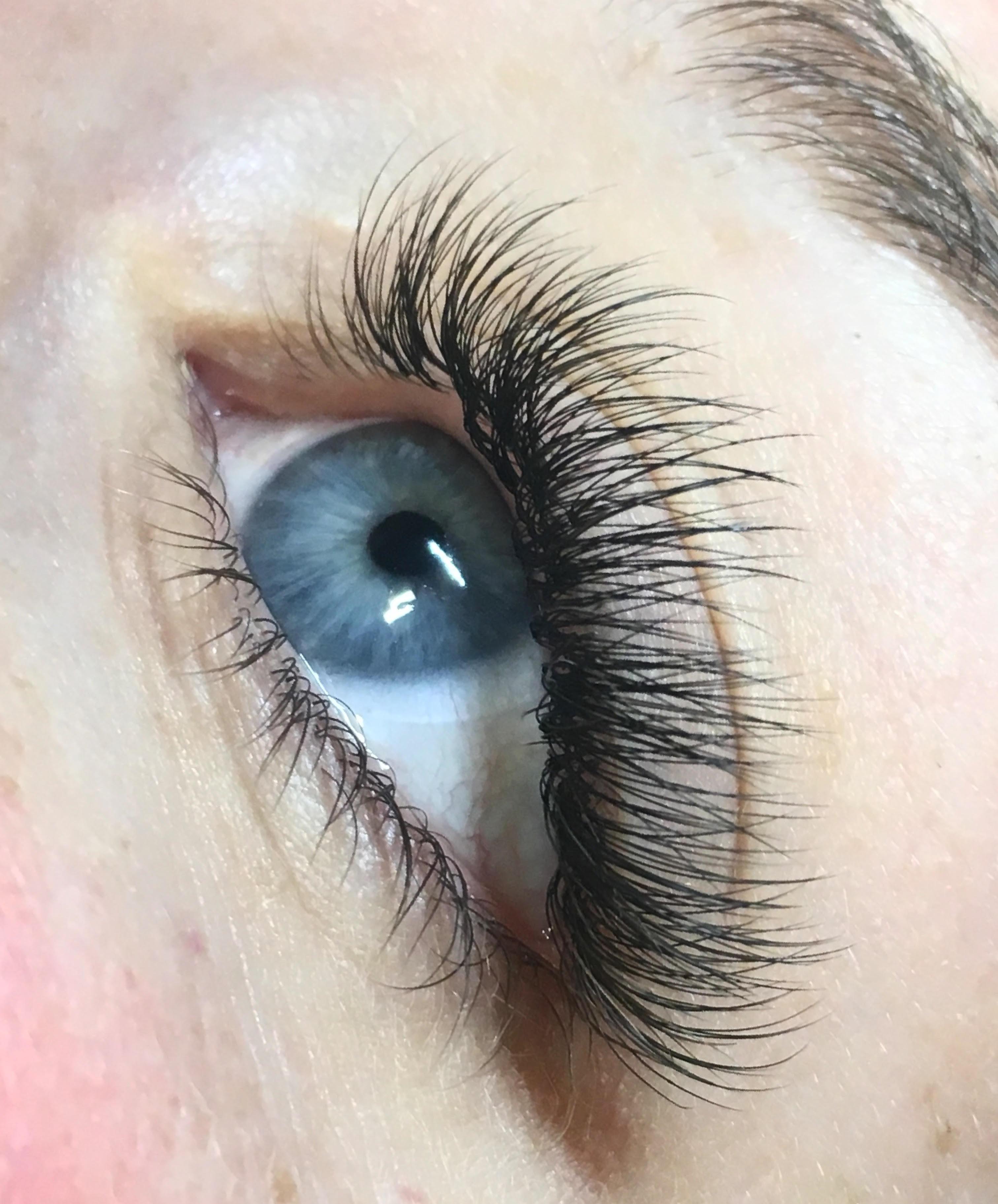 eyelash license classes near me