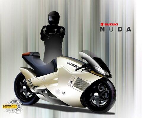 Suzuki nuda  7d4464a831