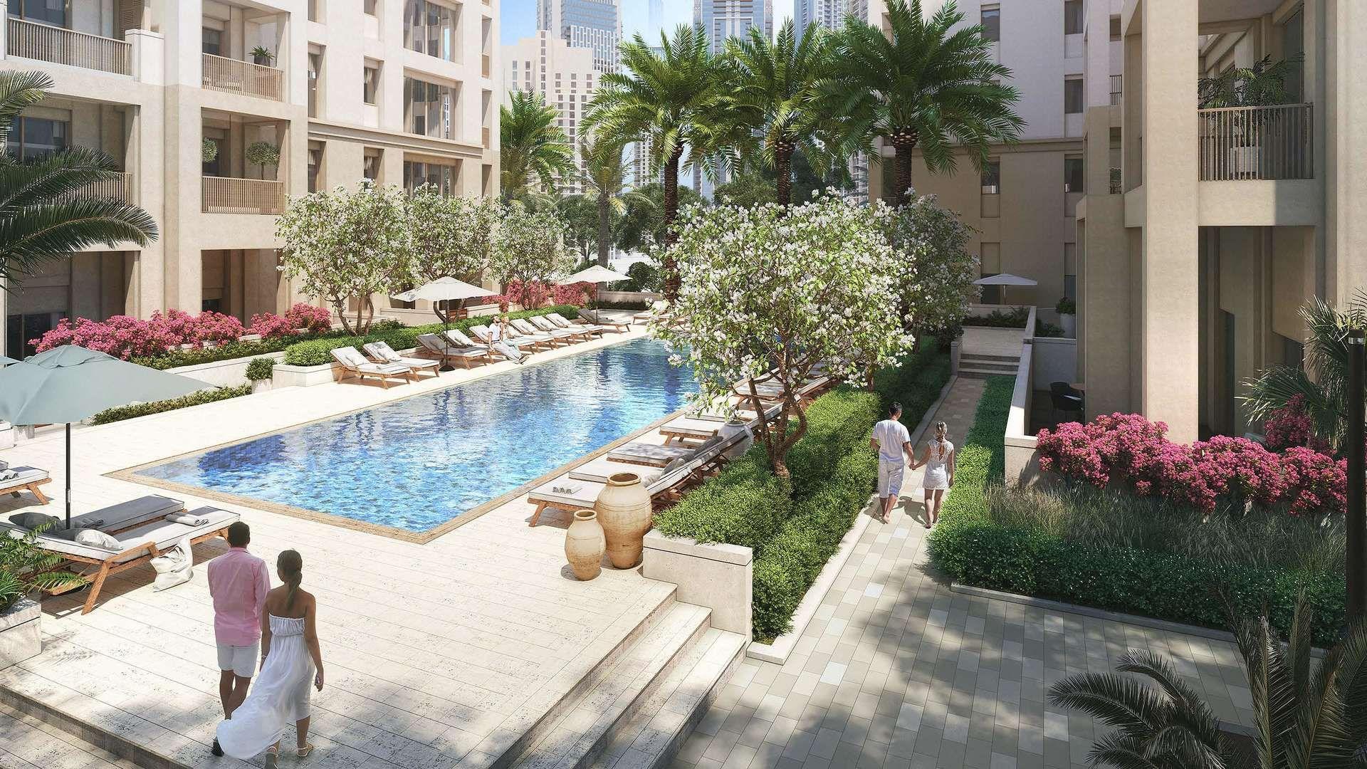 Apartments at the breez. #Apartment #Breez #Dubai ...