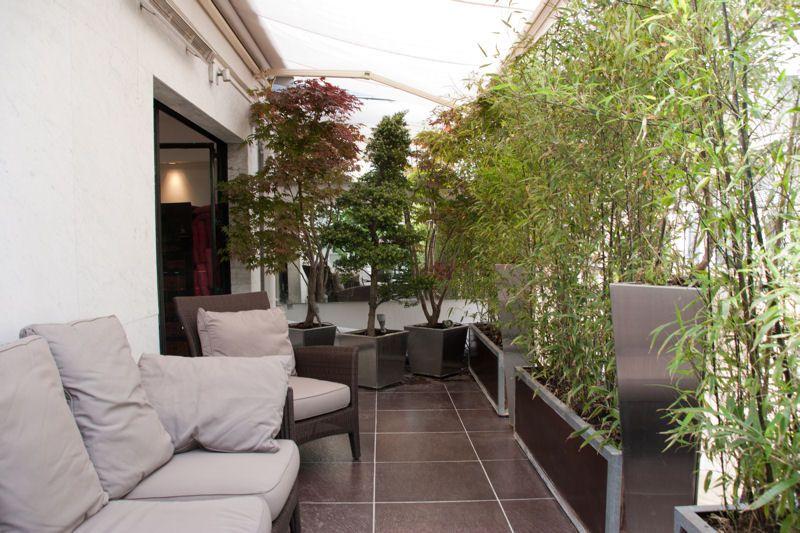 Balcon : 40 idées pour laménager et le décorer