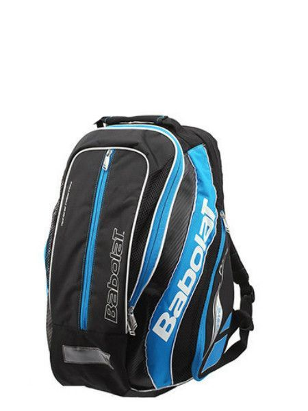 Babolat Pure Drive Backpack Blue Backpack Backpacks Pure Products