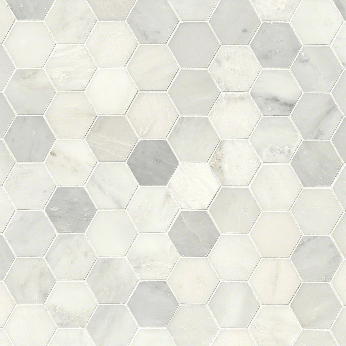 single hexagon tiles - HD1200×1200