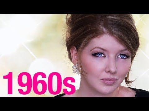 Historically Accurate 1960s Makeup Tutorial Brigitte Bardot
