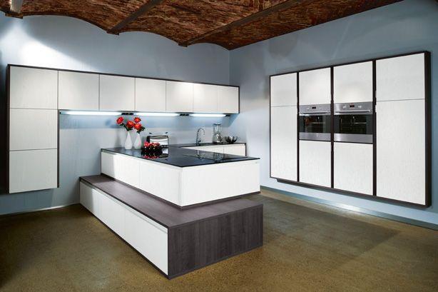 Bildergebnis für abgehängte decke küche Ideen rund ums Haus - led einbauleuchten küche