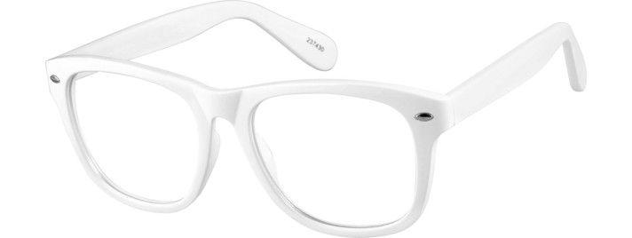 Oversized Square Eyeglasses & Sunglasses2374 | Squares