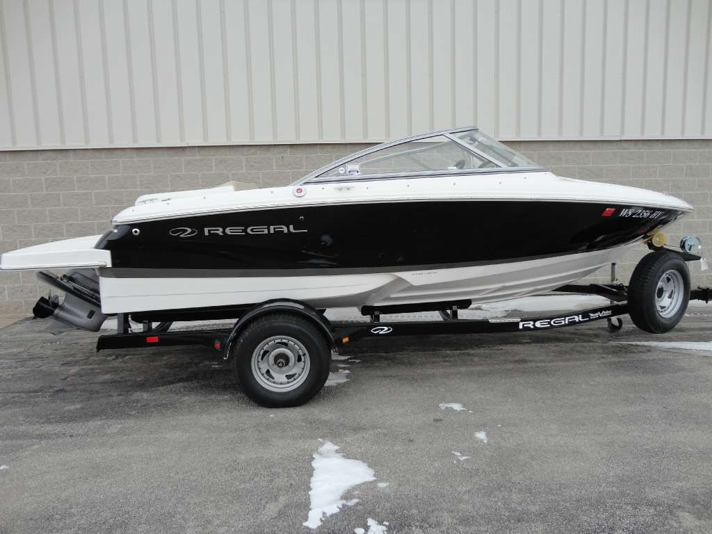 Regal 2013 1900 Bowrider Bowrider, Boat dealer, Boats