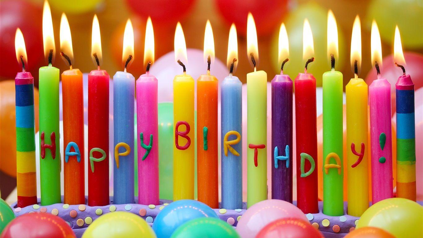 bonne anniversaire birthday