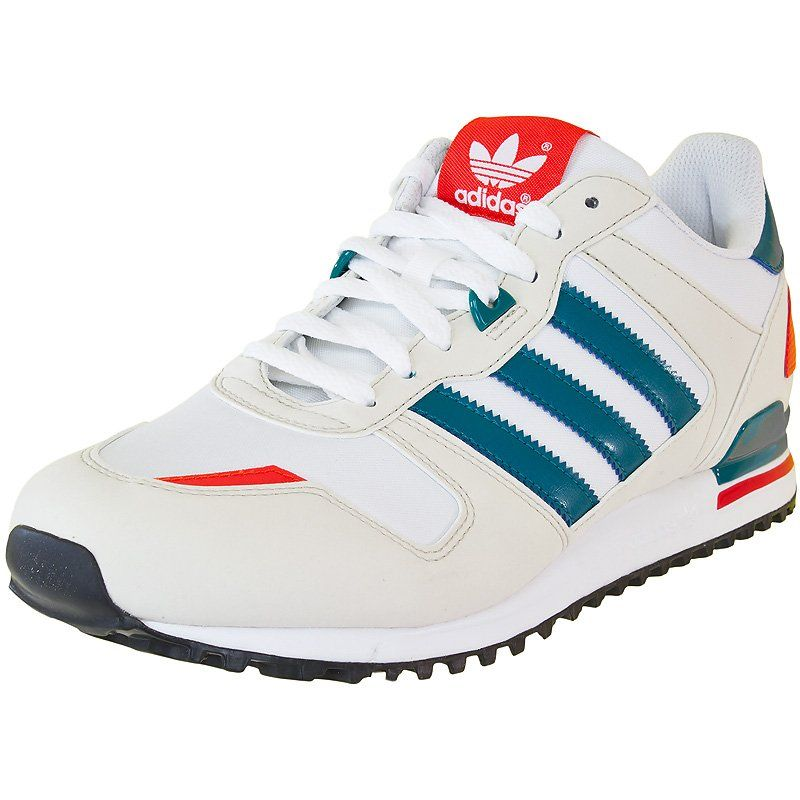 Sneaker Adidas Zx 700 White Bliss Adidas Sneakers Adidas Zx 700 Sneakers