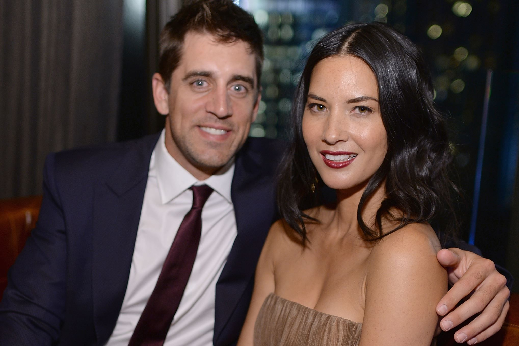 Nfl Wives And Girlfriends Nfl Wives Olivia Munn Celebrity Facts