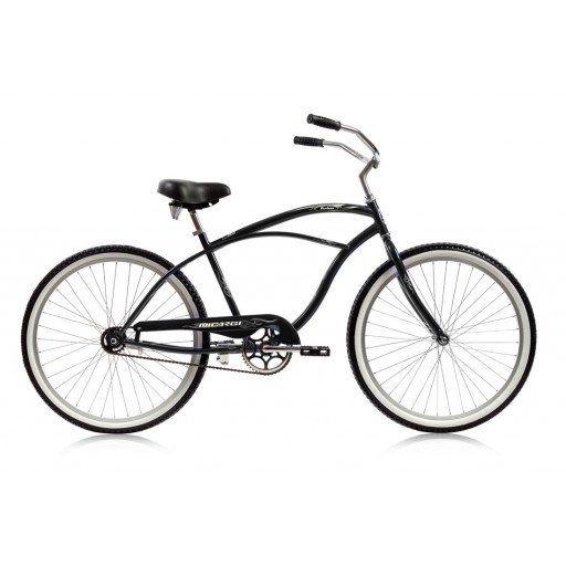 710265c46a3 26'' Micargi Mens Pantera Beach Cruiser Beach Cruisers, Bicycling,  Electric, Vintage