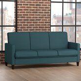 Found it at Wayfair - Sevier Futon Sleeper Sofa