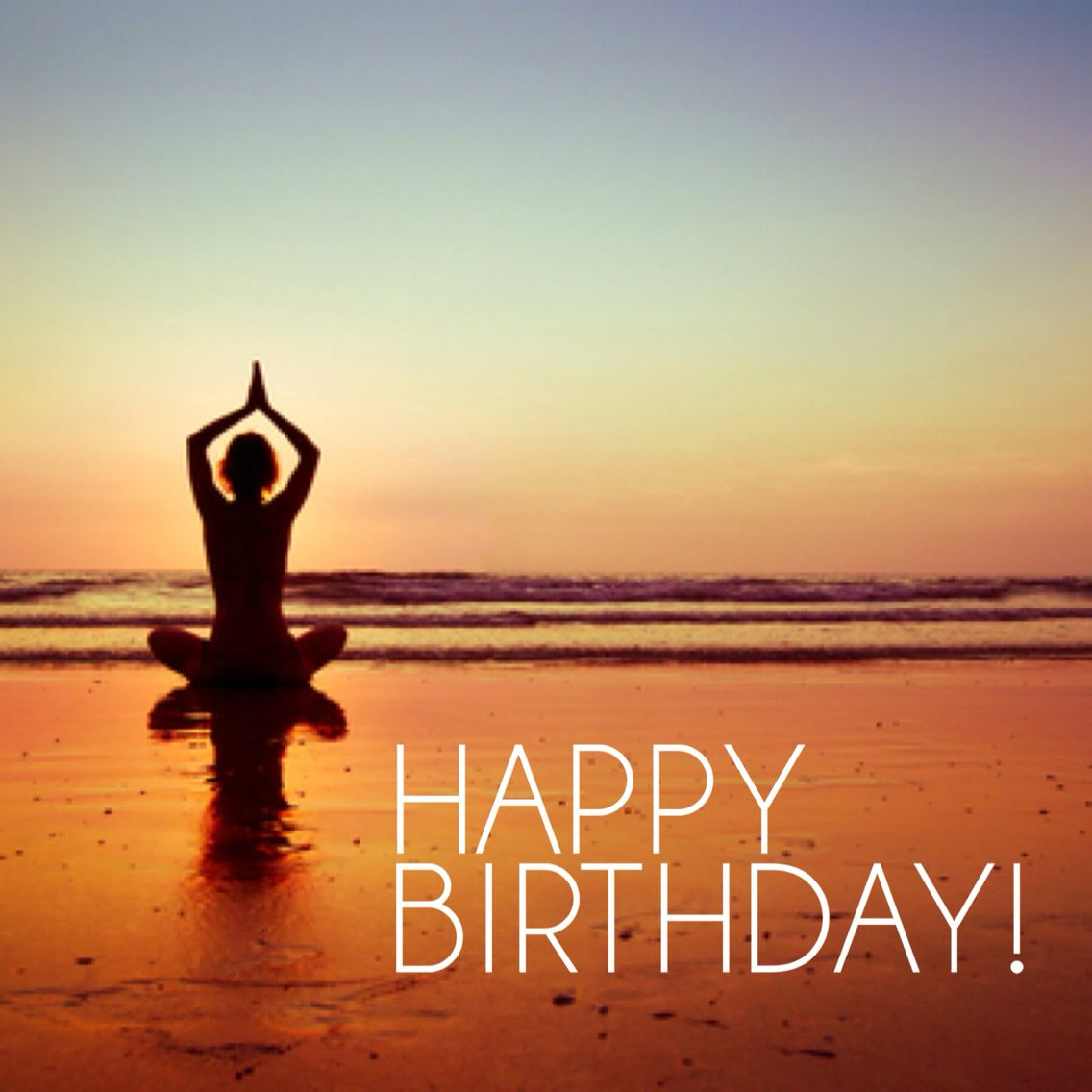 Happy Birthday Yoga, Happy Birthday Name