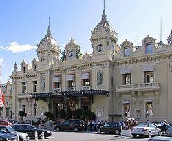 Casino de Montecarlo -