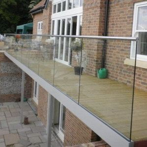 Best Q Railing Uk Google Search Frameless Glass Balustrade 640 x 480