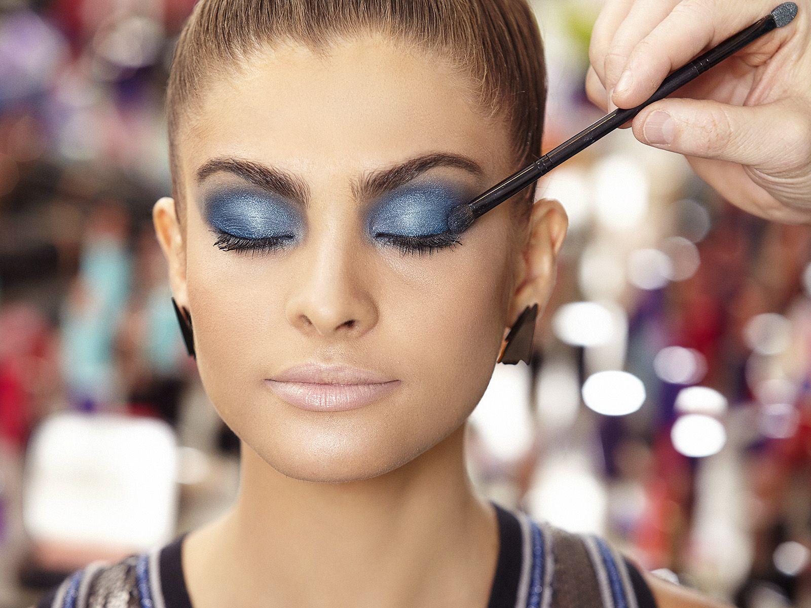 Makeup maquiagem por Marcos Costa