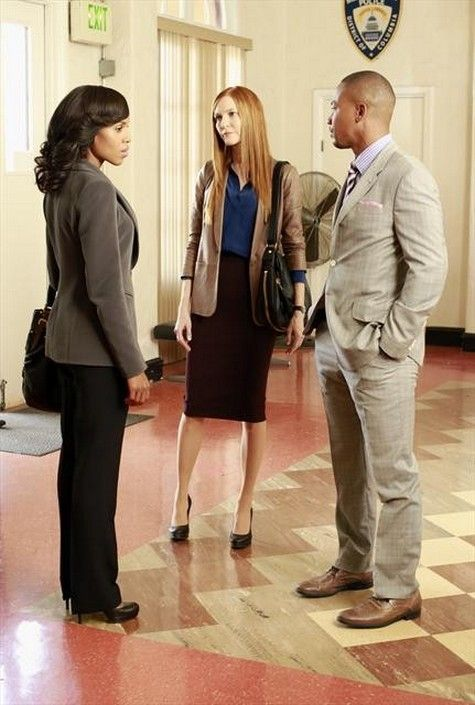 Scandal Season 2 Episode 4