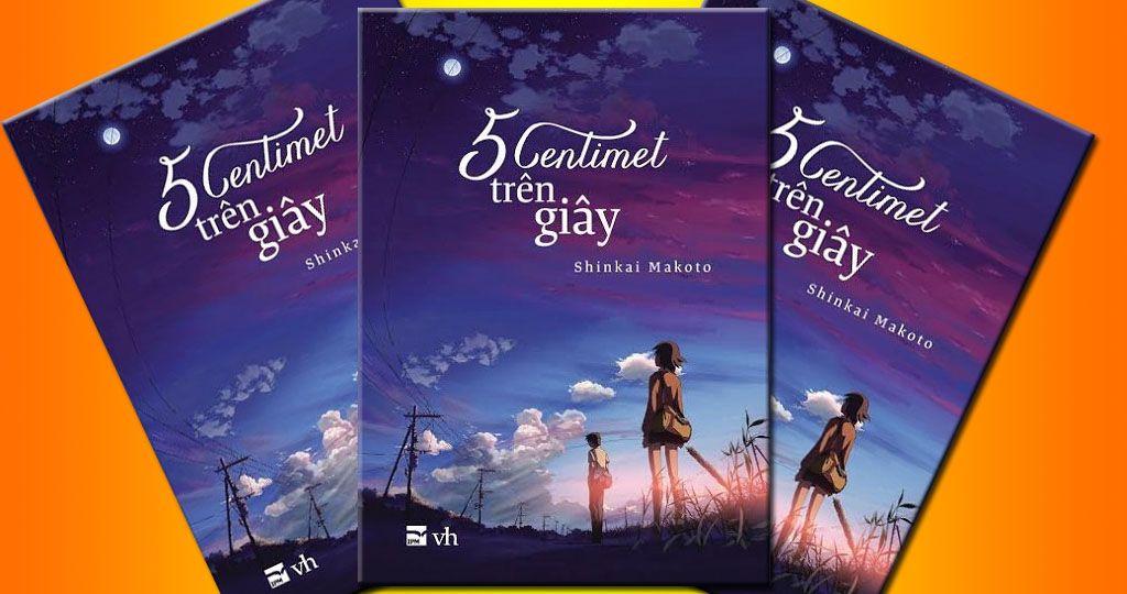 Tải Ebook 5 Centimet Trên Giây PDF của tác giả Shinkai Makoto. Download  ngay. Mua sách tại Tiki.