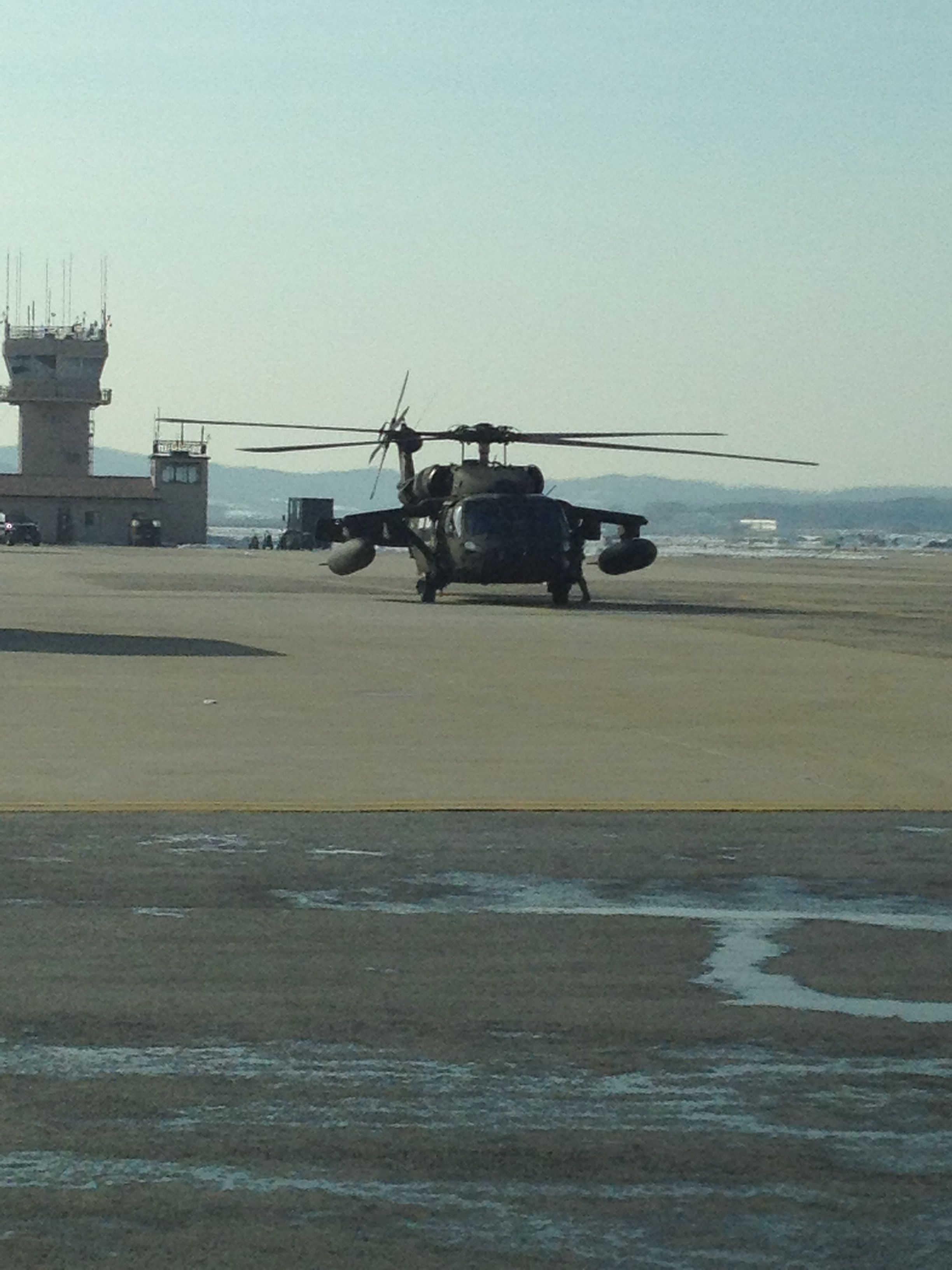 Army UH-60