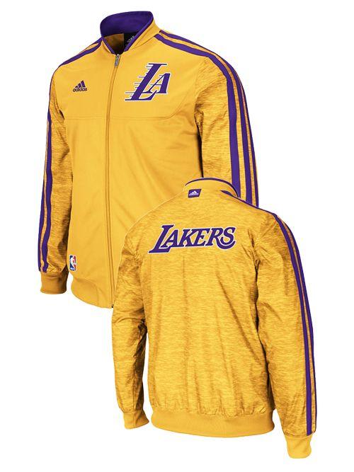 LA. Lakers apparel... Love It!!!  b02917ff8def