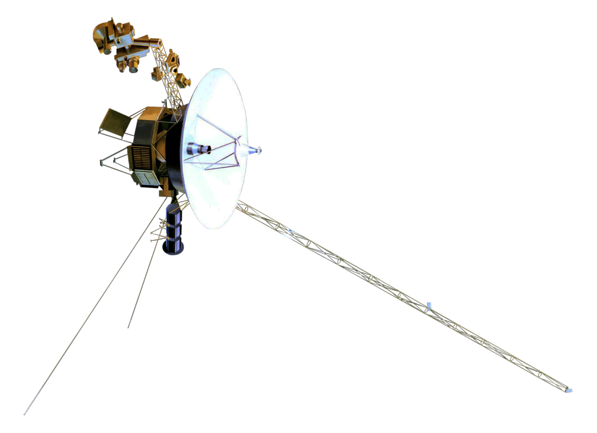 Voyager 1 is expected to reach the theorized Oort cloud in
