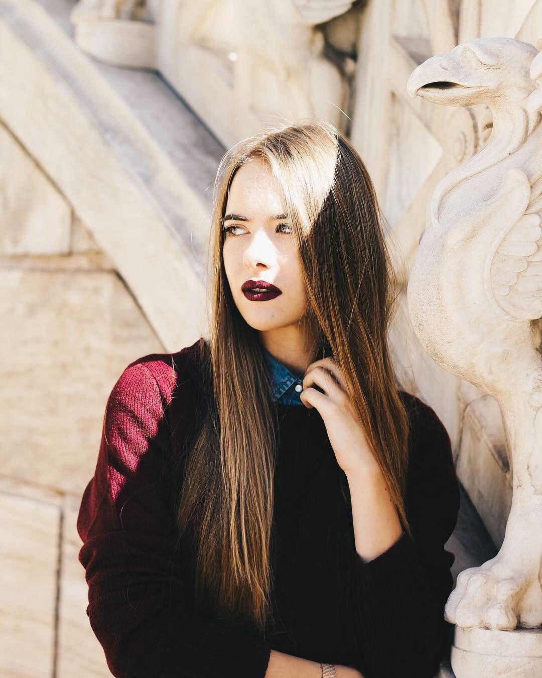Anastasia Tsilimpiou Nude Photos 91