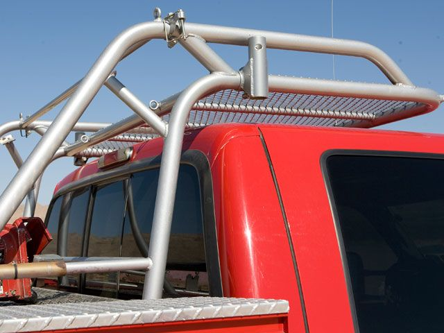 73 79 Roof Rack Ford Truck Enthusiasts Forums Truck Roof Rack Trucks Roof Rack