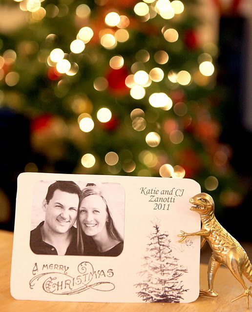 Free Christmas Card Templates And 10 Easy Steps To Make