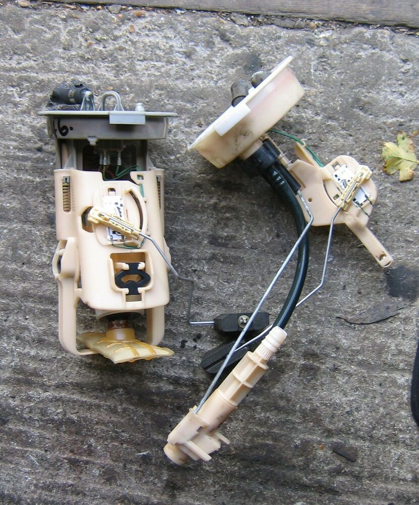 Bmw 3 Series E46 Petrol Fuel Pump And Level Senders 6766942