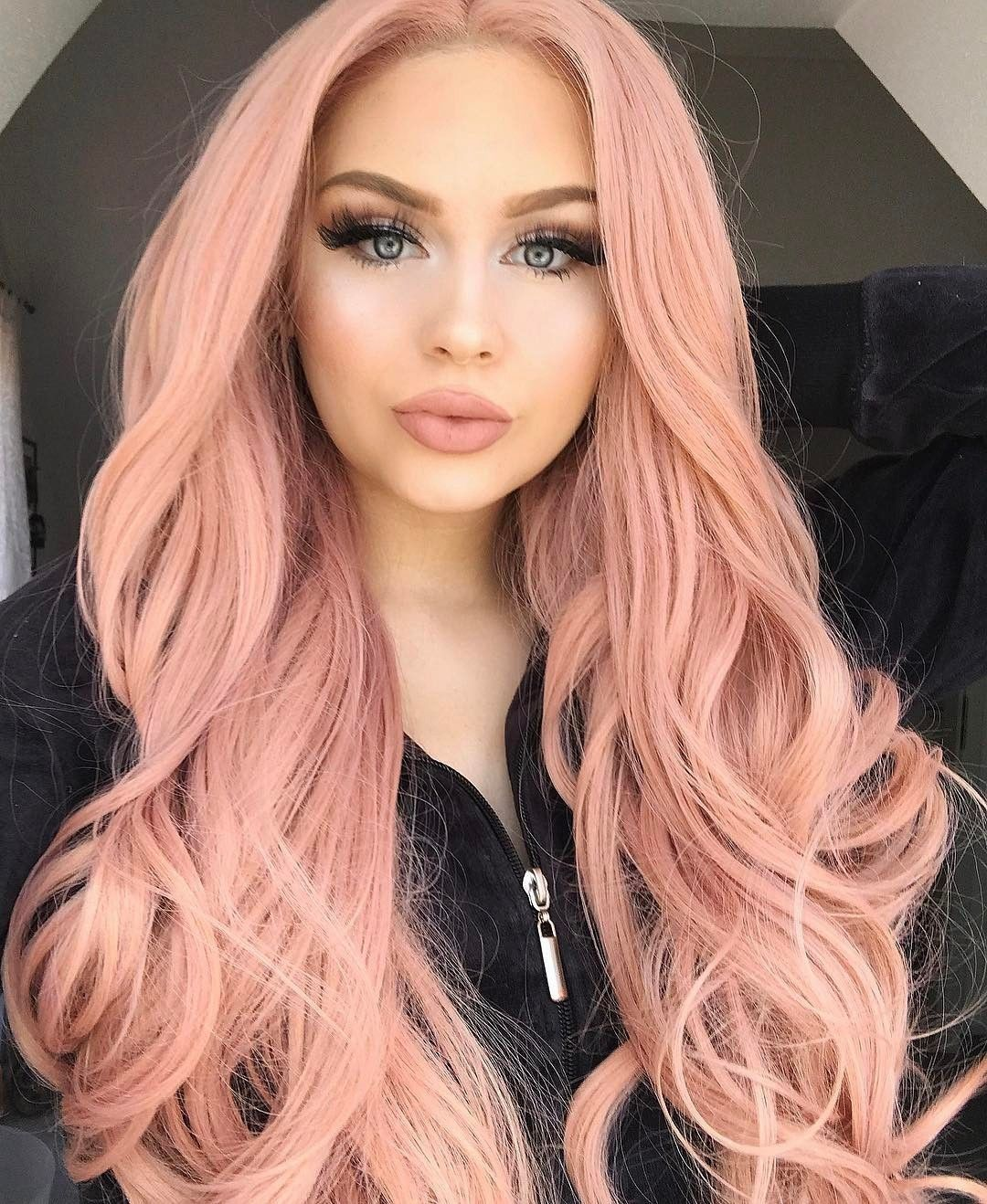 59 Amazing Dyed Hair For Winter Style | Haircut & Hairstyles | Hair