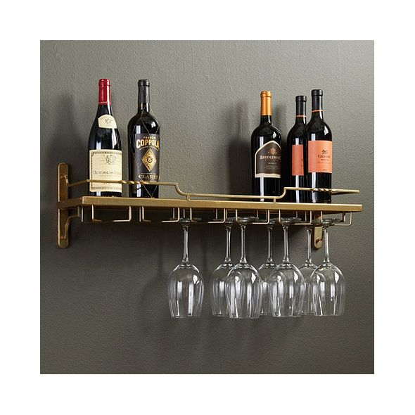 Bastille Wine Shelf Ballard Designs Wine Shelves Wine Glass Shelf Glass Shelves