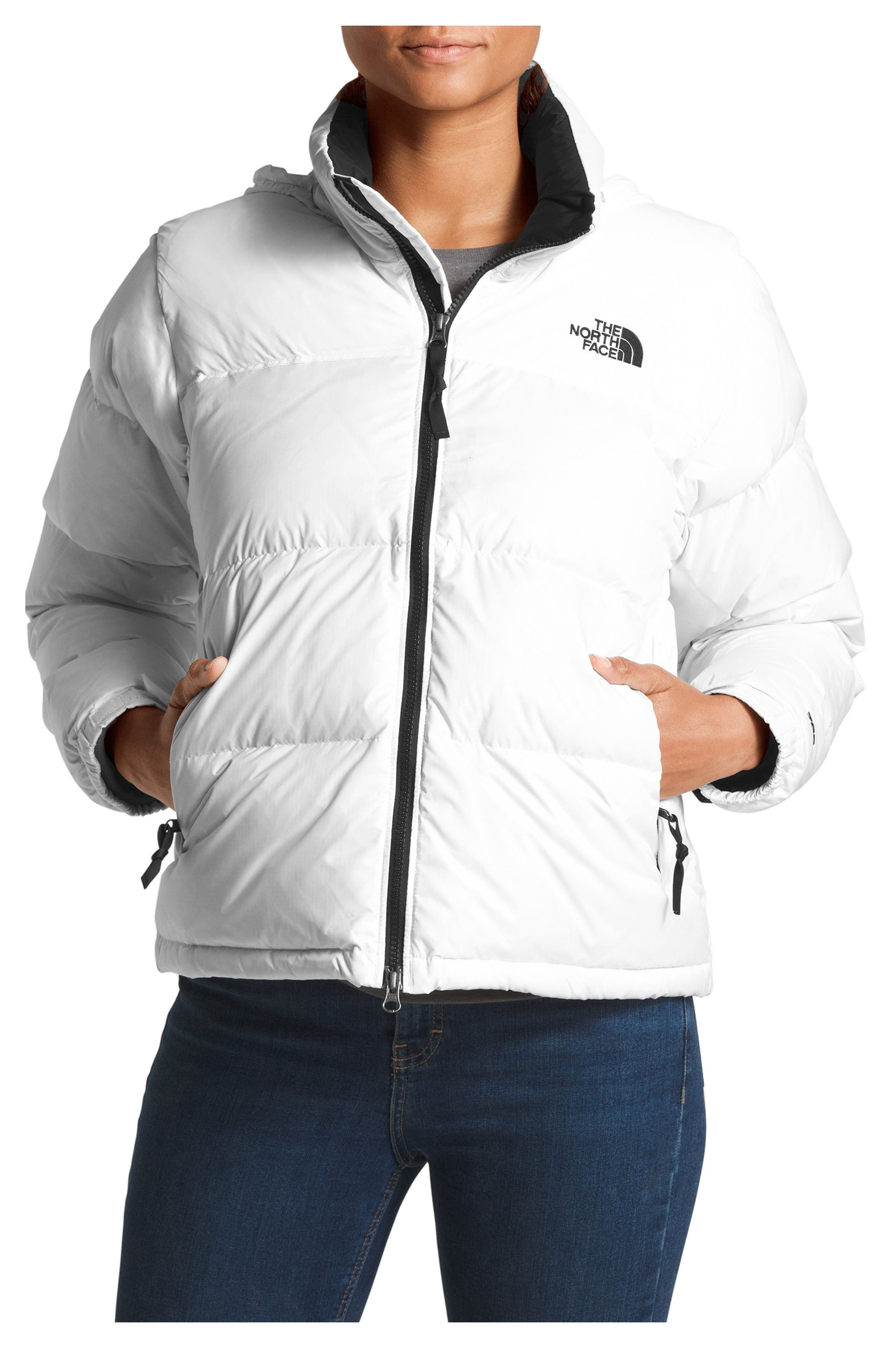 Pin By Raven Moore On Clothes In 2021 White North Face Jacket North Face Nuptse North Face Puffer Jacket [ 4208 x 2798 Pixel ]