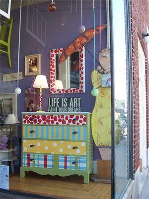Whimsies - Whimsie Gallery