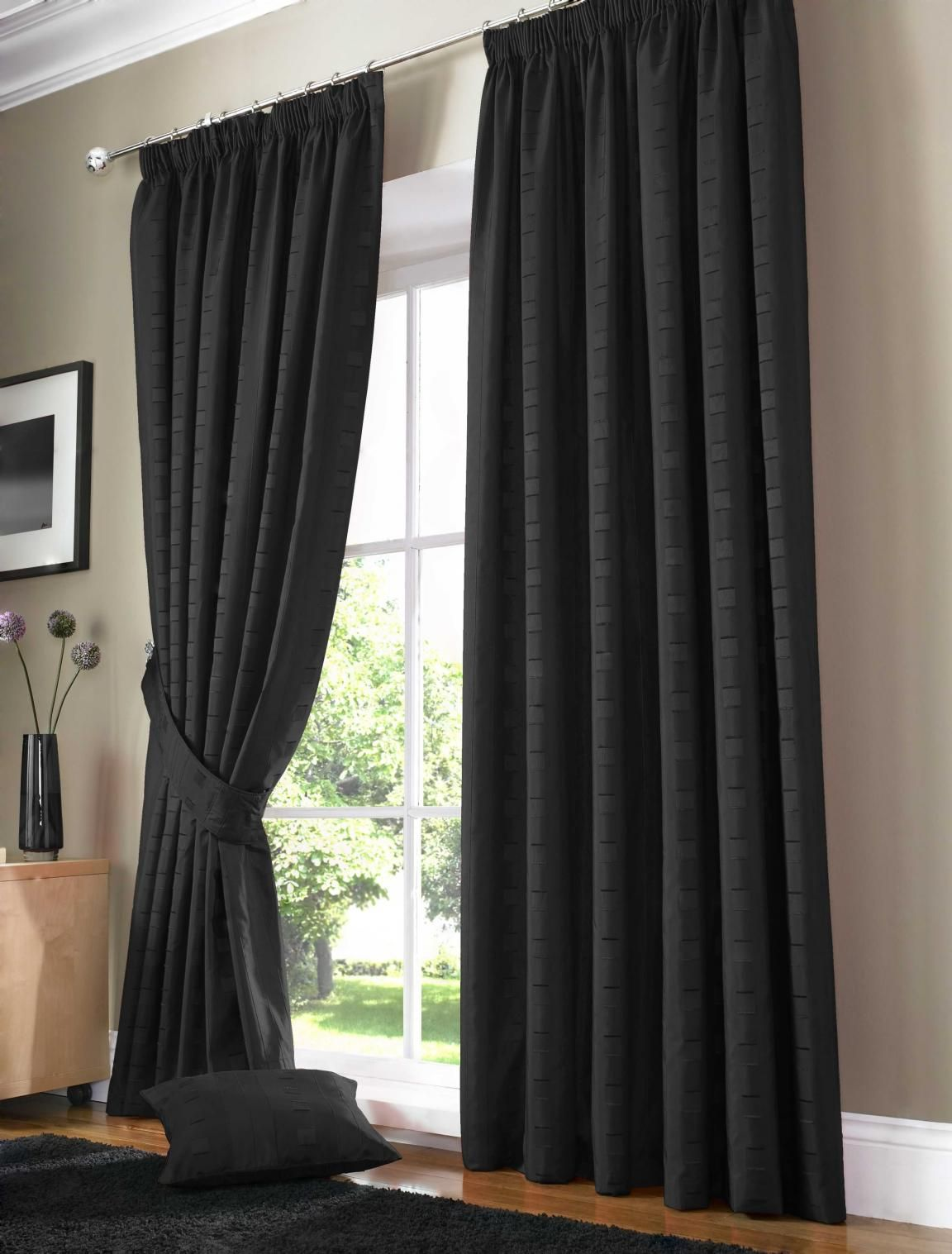 How To Beautify Your Patio Door Curtain Perfectly Door Curtains