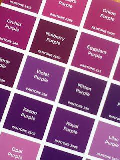 Pantone Colors Book For Kids Kids Pantone Color Book Pantone