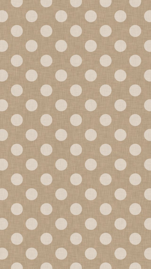 Polka Dot Wallpaper For IPhone Or Android Tags Dots Polkadot Design Backgrounds Mobile