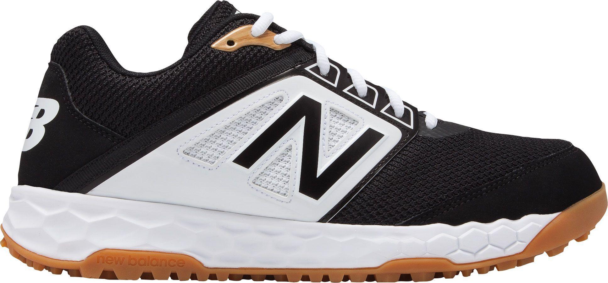 New Balance Men s 3000 V4 Turf Baseball Trainers d26a78e525c