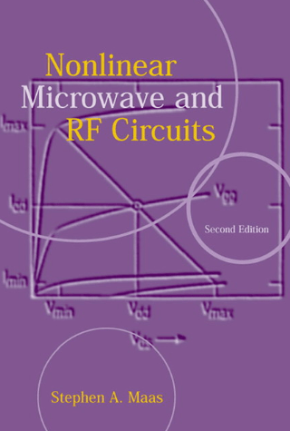 Nonlinear Microwave And Rf Circuits
