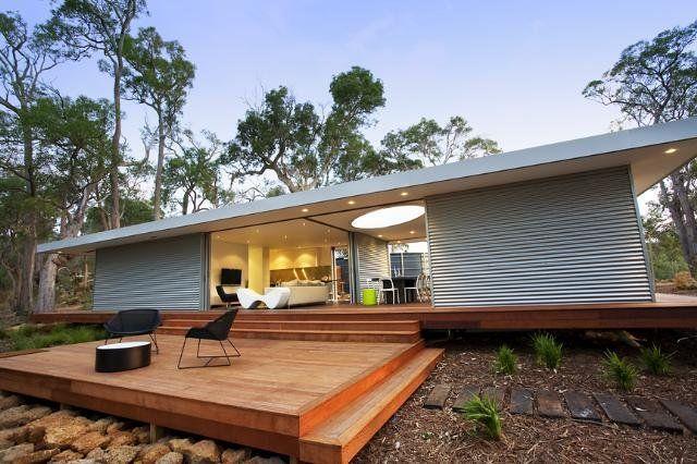containers arquitectura sustentable prefab arquitectura