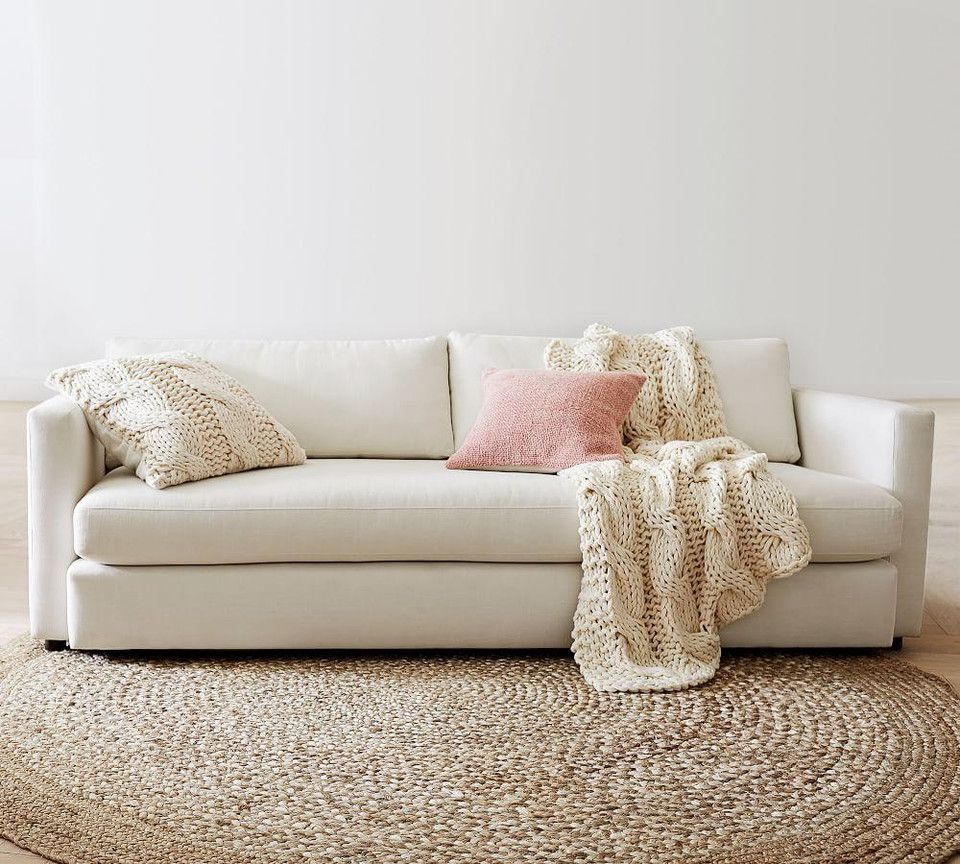 Noah Upholstered Sofa Collection In 2020 Upholstered Sofa Sofa