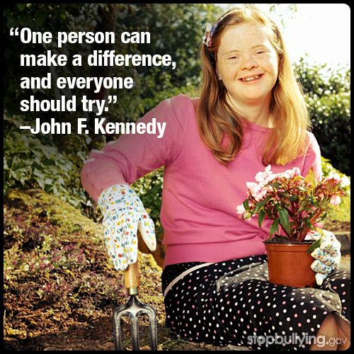 Short Bullying Quotes: Quotes About Developmental Disabilities. QuotesGram