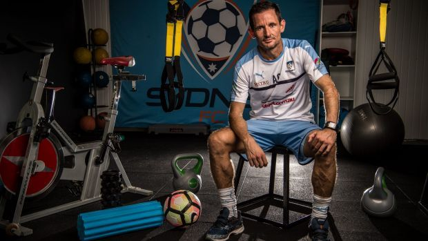 How Sydney FC became the fittest team in the A-League