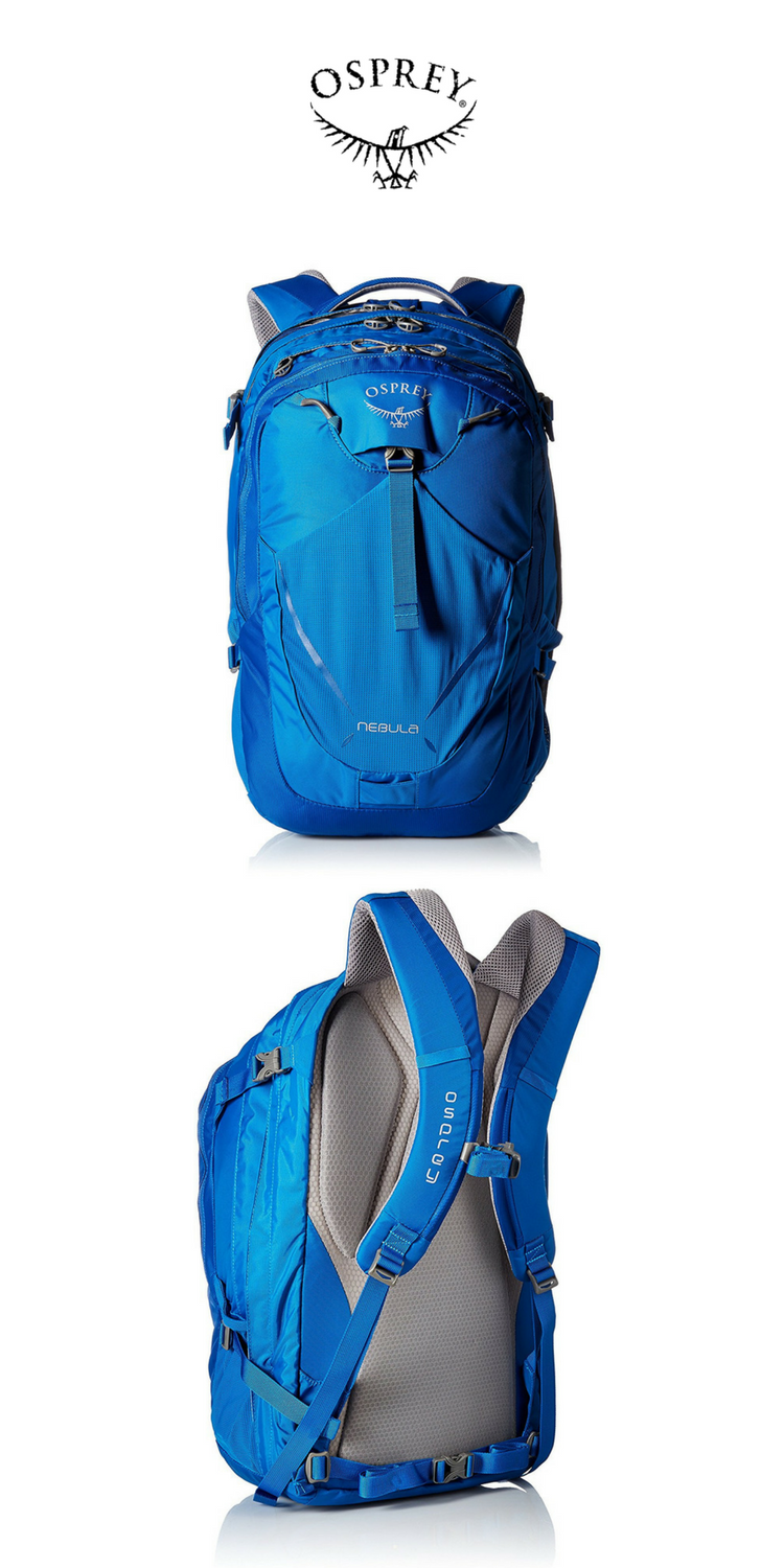 Pin By Luis Rosales On Mochilas In 2020 Osprey Backpacks Backpacks Backpack Essentials